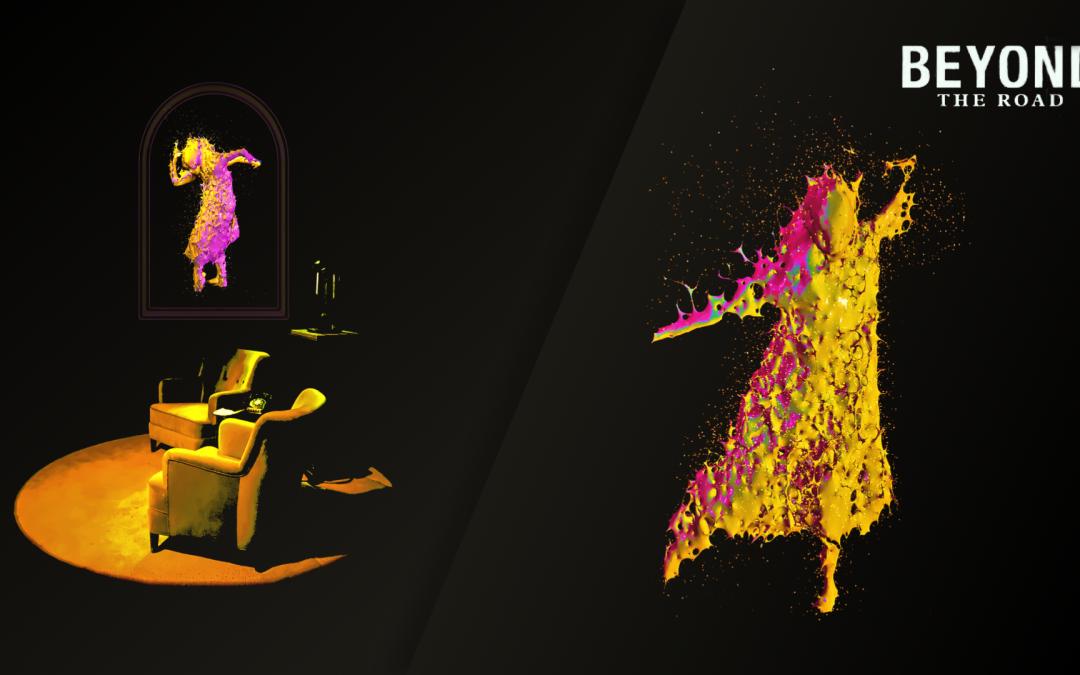 Hypervsn هنر حرکتی را بازتعریف می کند