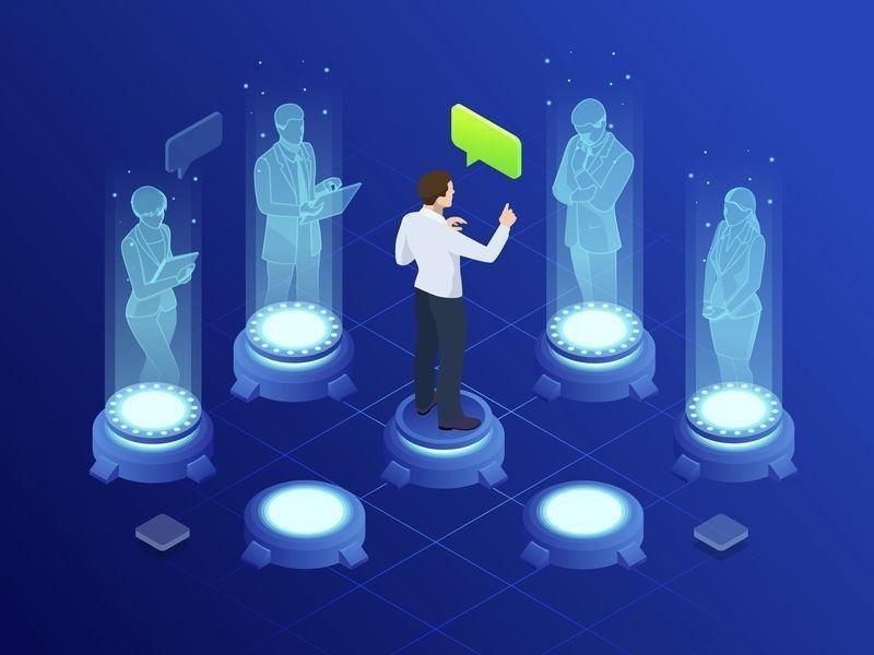چرا واقعیت مجازی برای بازاریابان تبدیل به یک حقیقت شده است؟