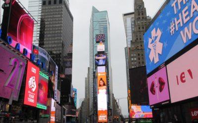 با وجود همهگیری کرونا، تبلیغات محیطی رنسانس جدیدی را آغاز خواهد کرد